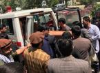 Afganistan: Sześcioro cywilów zginęło w wyniku wybuchu przydrożnej bomby