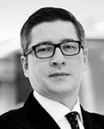 Marcin Ginel wicedyrektor w dziale doradztwa prawnopodatkowego w PwC