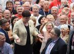 Szydło: Budujemy Polskę naszych marzeń i nigdy nie zejdziemy z drogi reform