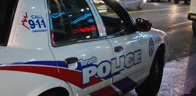 Strzelanina w Toronto: Jedna ofiara śmiertelna, dziewczynka w stanie krytycznym