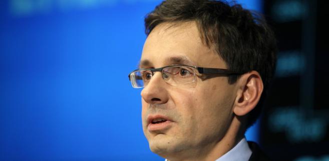 Wydobycie gazu łupkowego w Polsce mogłoby się rozpocząć już w 2015 r. - twierdzi minister Mikołaj Budzanowski