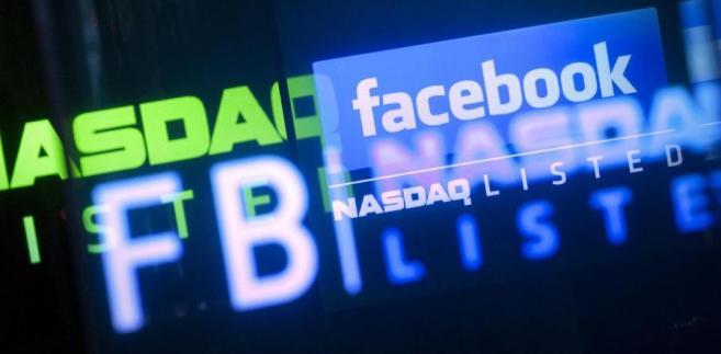 Kurs Facebooka spadł w poniedziałek o ponad  10 proc., a analitycy są zdania, że to dopiero początek ostrej przeceny.