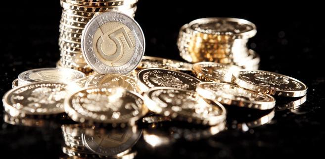 Tuż po godz. 10-tej w Warszawie zloty podrożał o 0,3 proc. do 4,1047 w stosunku do euro.