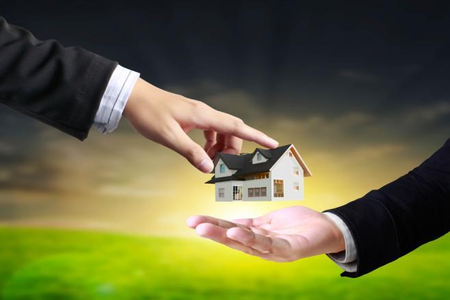 nieruchomości, kredyty, hipoteka