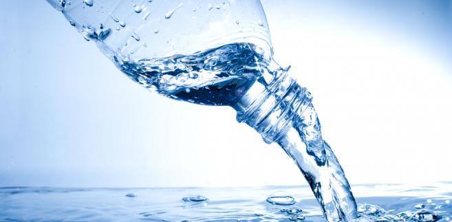 Skąd pochodzi woda?