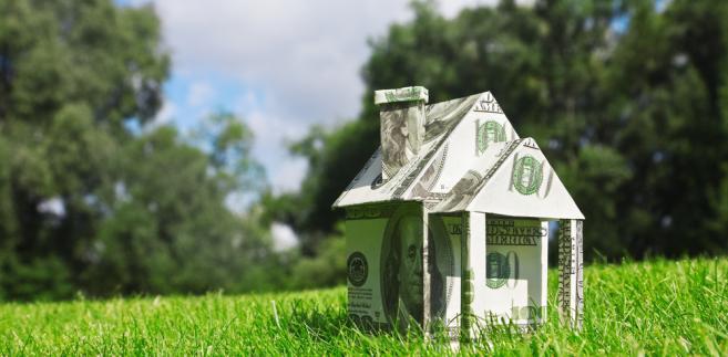 Najem nieruchomości
