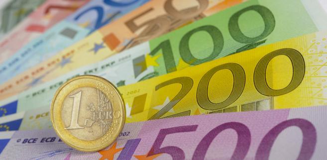 Kurs EUR/PLN powinien wynieść 4,17-4,20
