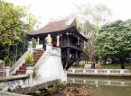 9. miejsce: Hanoi, Wietnam