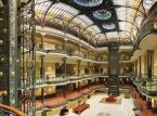 """Grand Hotel Ciudad de Mexico - wystąpił w filmie """"Licencja na zabijanie"""". Fot. HRS"""