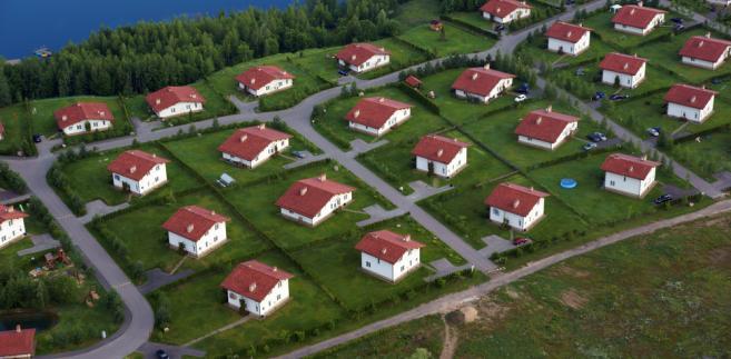 Podatek od nieruchomości musimy płacić za samo posiadanie gruntów, budynków lub budowli.