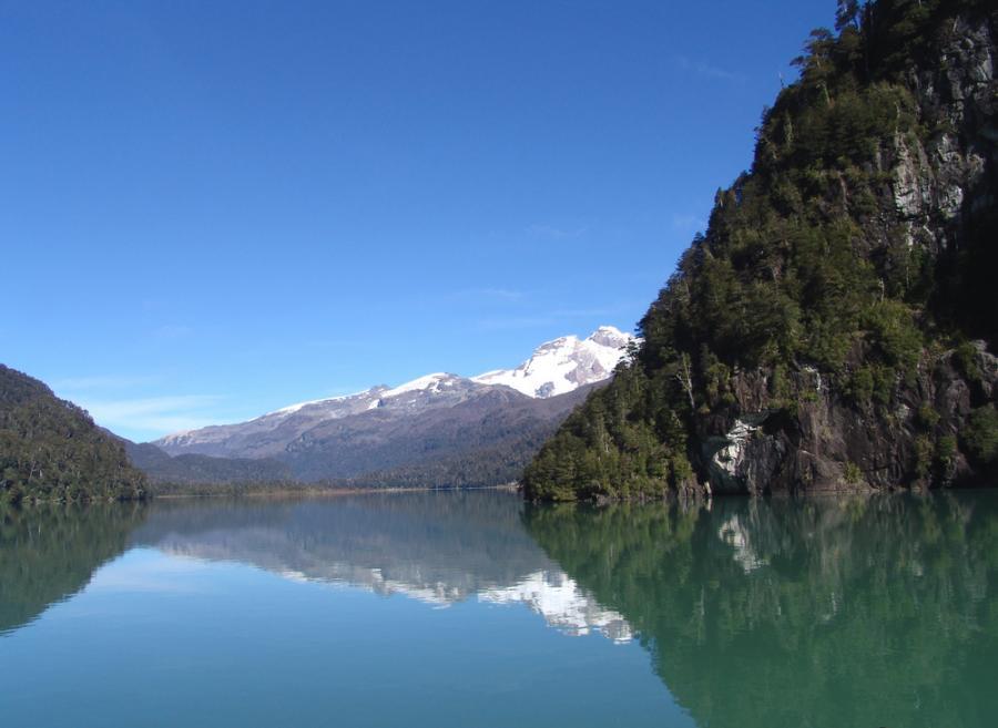 San Carlos de Bariloche w Argentynie