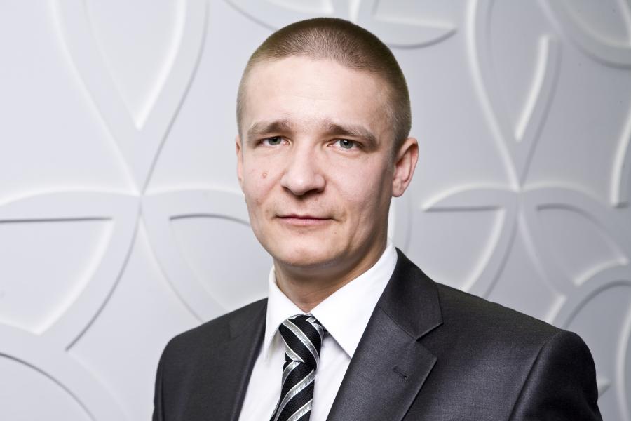 Marcin Krasoń, analityk Open Finance