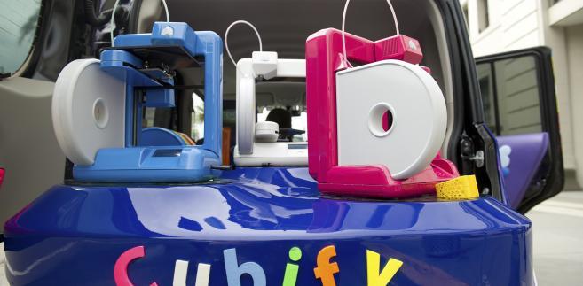 Prof. Dodziuk: Druk 3D to rewolucja, której w Polsce nie doceniamy