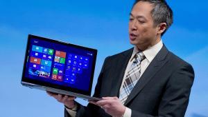 Notebook Samsung serii 9