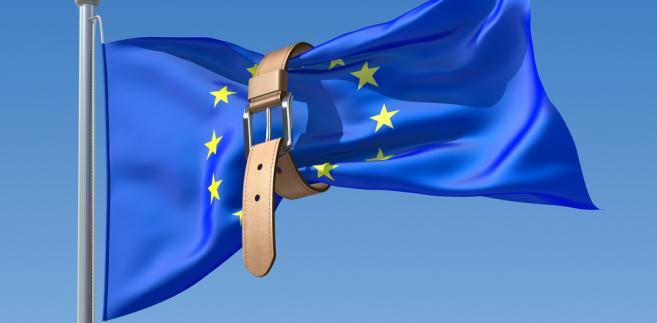 Długi w Europie biją rekordy, a Polska jest w grupie jedenastu państw, które nie przekraczają dopuszczalnego limitu w wysokości 60 procent PKB