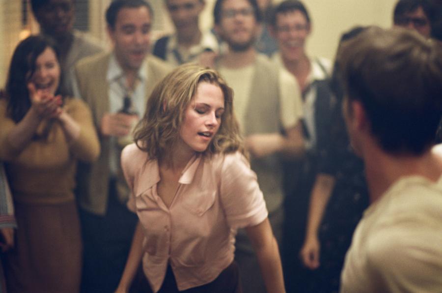 "Kristen Stewart w filmie ""On the Road"""