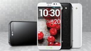 LG Optimus G Pro / w Polsce seria Swift/