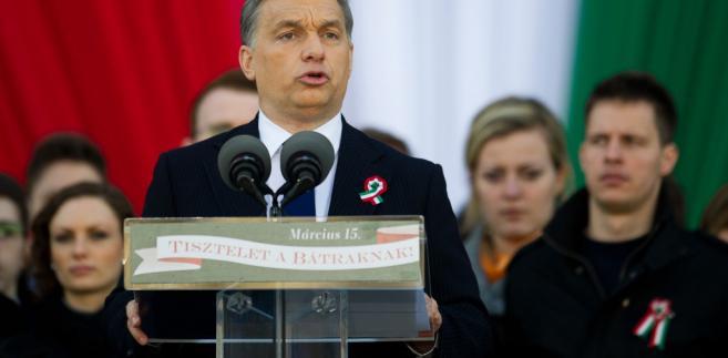 Nie wszystkie reformy Viktora Orbána zyskiwały przychylność obywateli