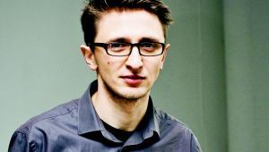 Radosław Milczarski, z Zakładu Ubezpieczeń Społecznych