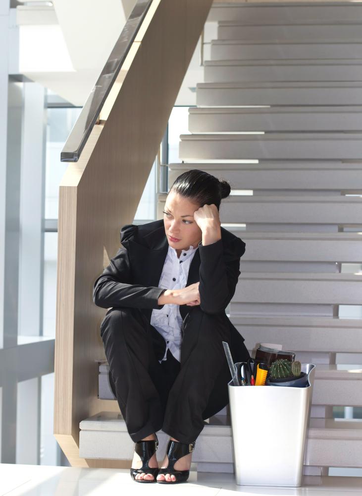 Zwolnienie z pracy, bezrobocie