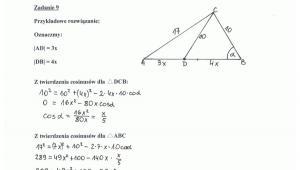 Rozwiązanie zadania 9
