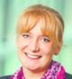 Agnieszka Wiklik dyrektor departamentu sprzedaży SME i klienta korporacyjnego w Getin Banku