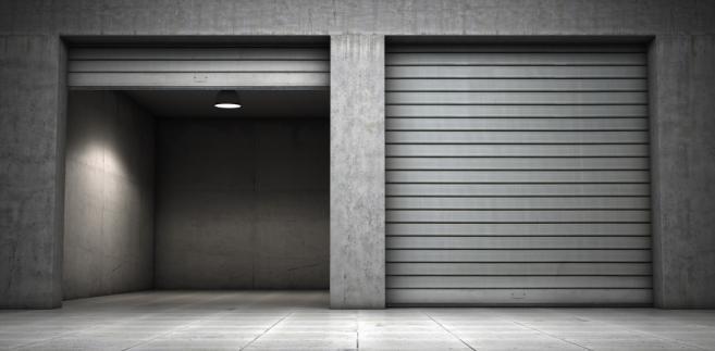 Masz Blaszany Garaż Wkrótce Możesz Zapłacić Za Niego Podatek