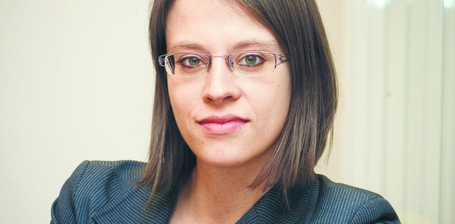 Karolina Topolska