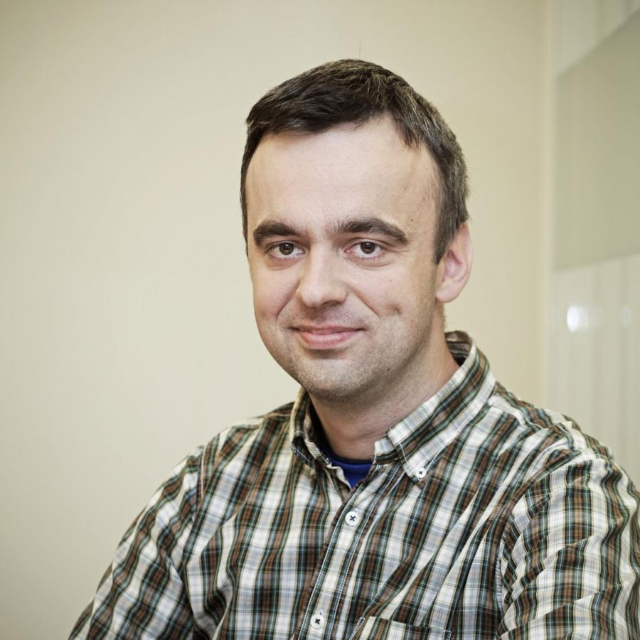 Mariusz Szulc