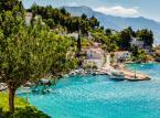 Najnowszy członek Unii Europejskiej - Chorwacja zajmuje 8. miejsce najpopularniejszych wakacyjnych krajów. 3,5 proc. Polaków zamierza odpoczywać latem w Chorwacji.