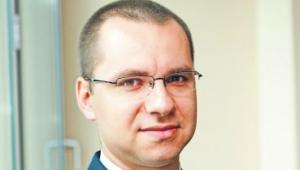 Maciej Zborowski, adwokat w Kancelarii Ożóg i Wspólnicy