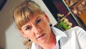 Karolina Gierszewska, dyrektor departamentu podatków pośrednich w ECDDP