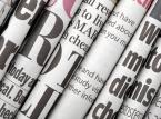 """Urząd Ochrony Konkurencji i Konsumentów poinformował o nałożeniu kary na wydawcę """"Expressu Bydgoskiego"""" i """"Nowości – Dziennika Toruńskiego"""" za to, że publikowały materiały sponsorowane, które udawały teksty dziennikarskie."""