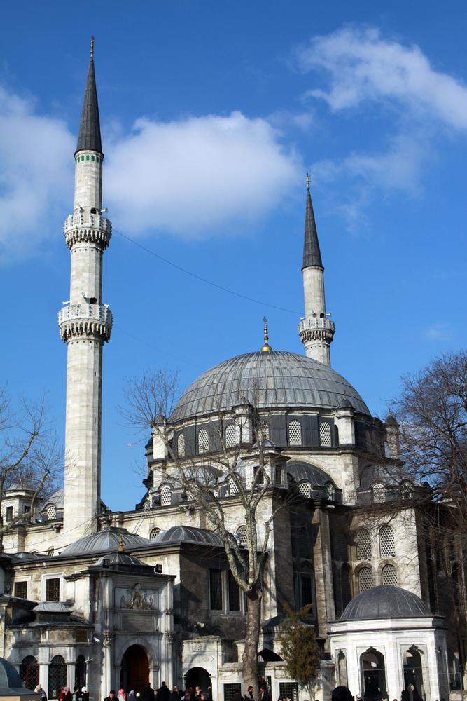 Meczet Eyupa