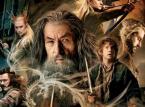 """Bohaterowie """"Hobbita"""" na nowych plakatach"""