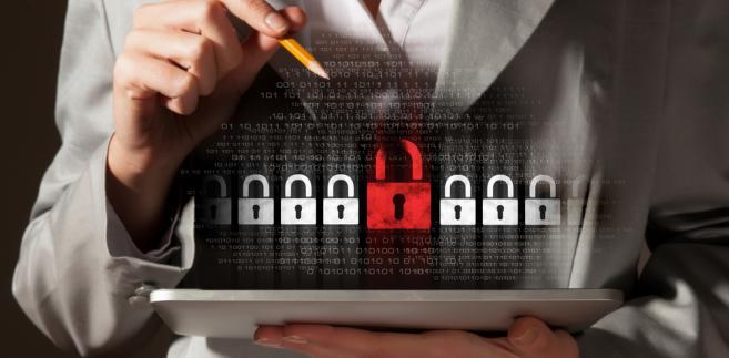 Internet prywatność