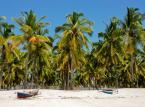 Mozambik - kolejny przykład na to, że to właśnie natura potrafi stworzyć piękne miejsca. W tym roku Mozambik zacznie wdrażać założenia polityki zielonej gospodarki.