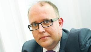 Dr Wojciech Wiewiórowski generalny inspektor ochrony danych osobowych