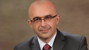 Radosław Baszuk, adwokat wiceprezes Wyższego Sądu Dyscyplinarnego Adwokatury