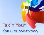 III edycja konkursu podatkowego Tax'n'You® rozpoczęta