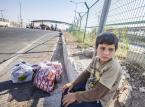 Marzenie uchodźcy: zachodnia Europa