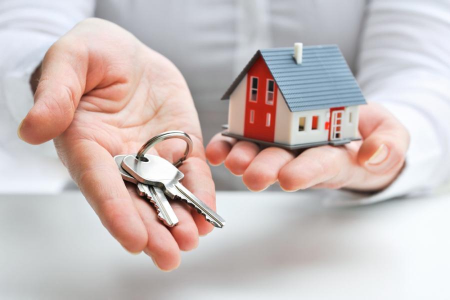 nieruchomości, kredyt hipoteczny, mieszkanie