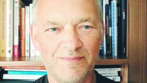 Prof. Tomasz Szkudlarek kierownik Zakładu Filozofii Wychowania i Studiów Kulturowych w Instytucie Pedagogiki Uniwersytetu Gdańskiego