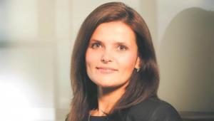 Dorota Pokrop dyrektor w dziale podatkowym EY.