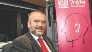 Prof. Dariusz Filar ekonomista z Uniwersytetu Gdańskiego, członek Rady Gospodarczej przy premierze