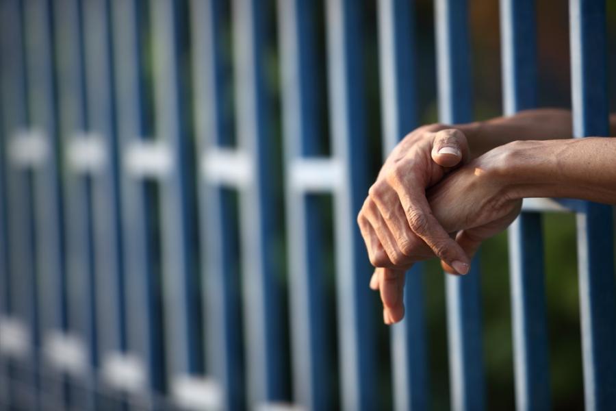 więzienie, areszt