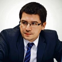 Mariusz Haładyj wiceminister gospodarki
