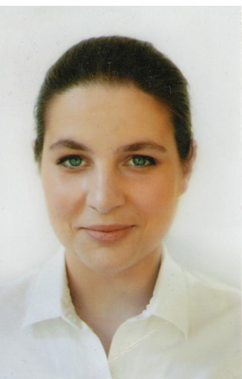 dr Małgorzata Dziewanowska, Zakład Kryminologii WPiA UW