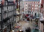 Akcja poszukiwawcza w Katowicach zakończona. Trzy osoby nie żyją