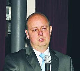 Tomasz Rudnicki, zastępca generalnego dyrektora GDDKiA